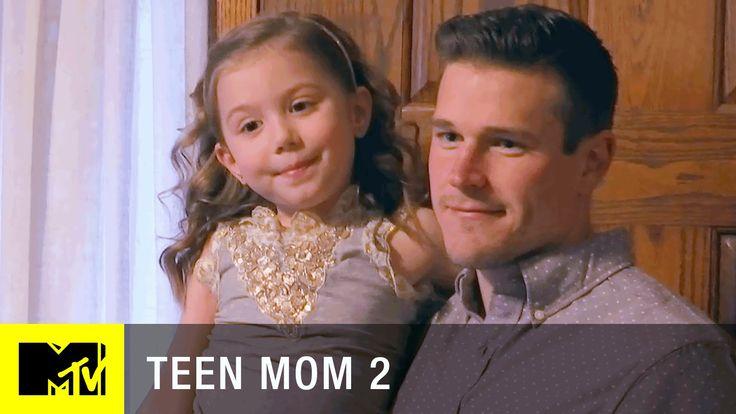 Teen Mom 2 (Season 7) | 'Will Adam Skip a Father-Daughter Dance?' Offici...