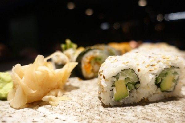 KUCHI Mitte | KUCHI RESTAURANTS - Das Sushi Restaurant in Berlin Mitte und Berlin Charlottenburg