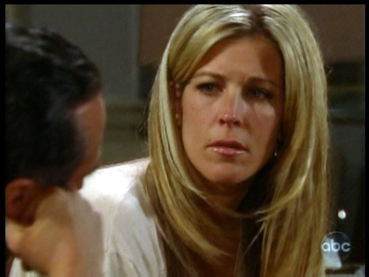 2013 Soap Opera Hairstyles | New General Hospital Carly Poll ...