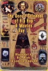 BLACK DOT BRO RICH THE OCCULT SCIENCE OF HIP HOP