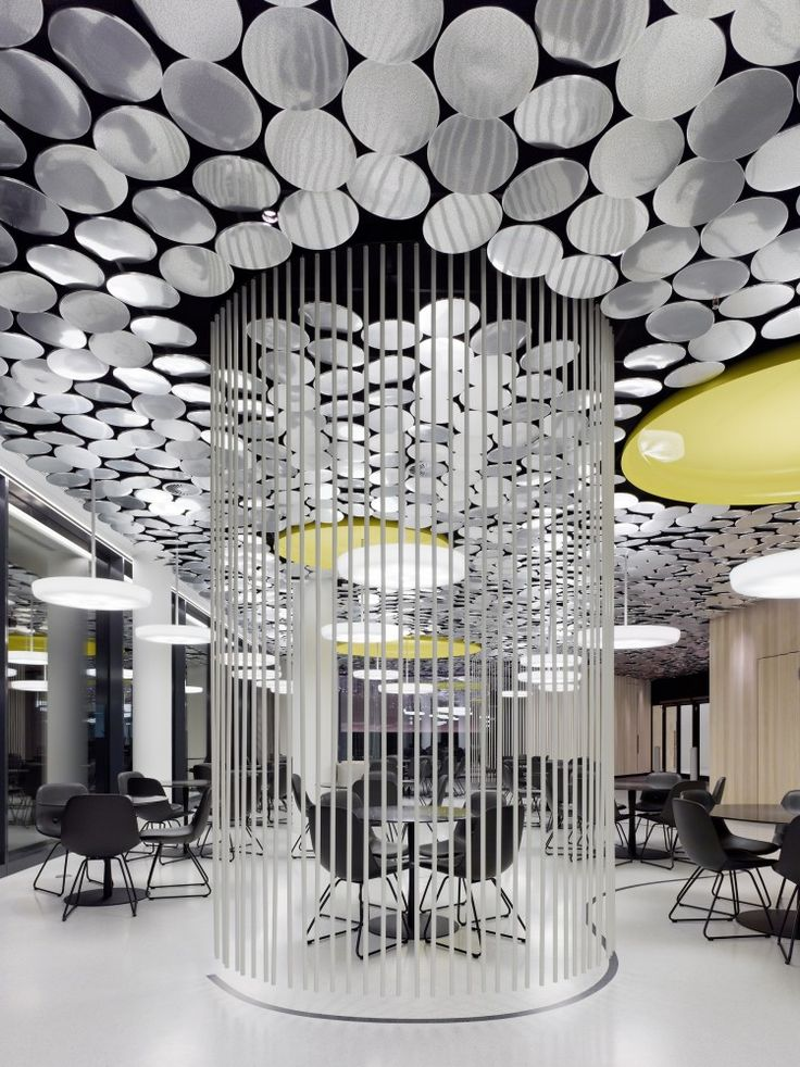 Spiegel, Hamburg, Germany by Ippolito Fleitz Group Architects