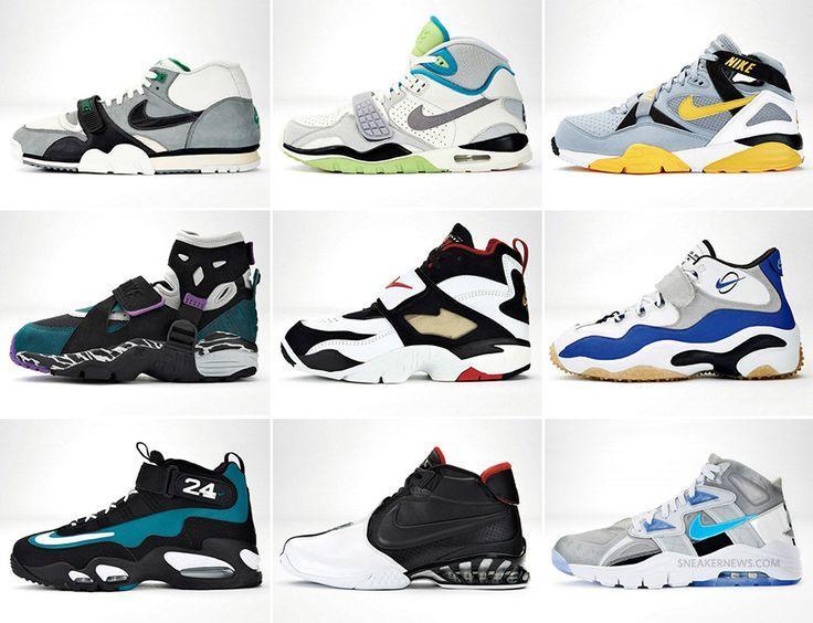 nike trainer genealogy The Genealogy of Nike Training
