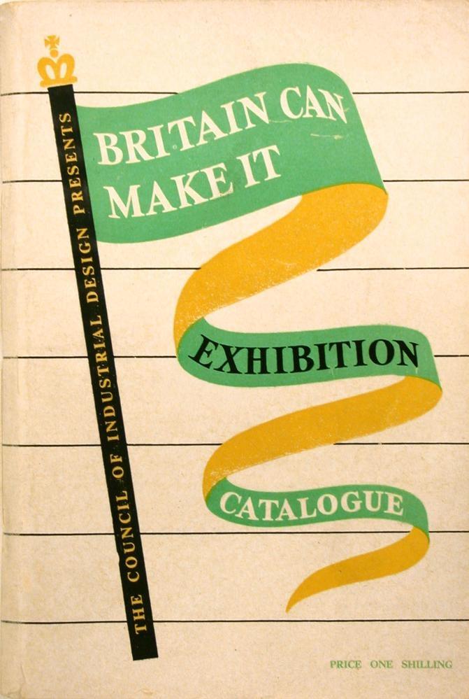 Britain can make it!: Illustration