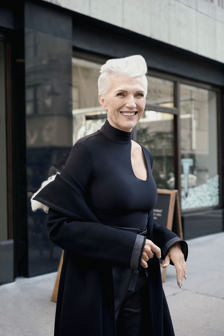 Maye Musk Just Landed a CoverGirl Contract at Age 69 - TownandCountrymag.com