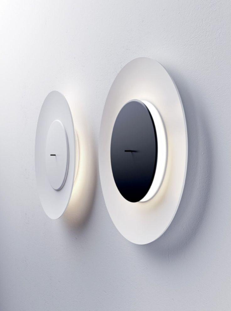 applique murale design  Plus de découvertes sur Le Blog Domotique.fr #domotique #smarthome #homeautomation