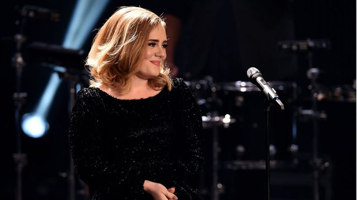 Adele Fends Off Scalpers With Songkick Partnership