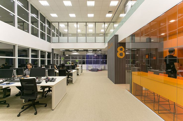 arkiz completes relaxed office space for xiaomi in brazil