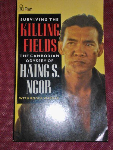Surviving the Killing Fields: Cambodian Odyssey by Haing S. Ngor http://www.amazon.co.uk/dp/0330306472/ref=cm_sw_r_pi_dp_ffiZvb0C9RVPE