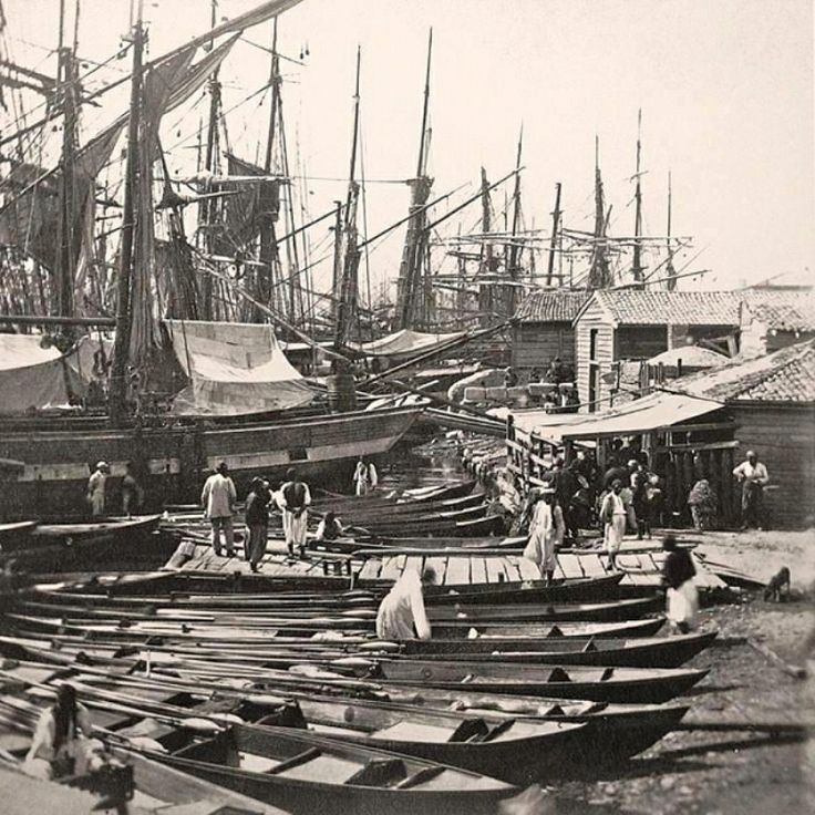 Gencer Emiroğlu - Caiques of Bosphorus waterway : their role in Istanbul maritime landscape in the 19th Century : 18/02/2013