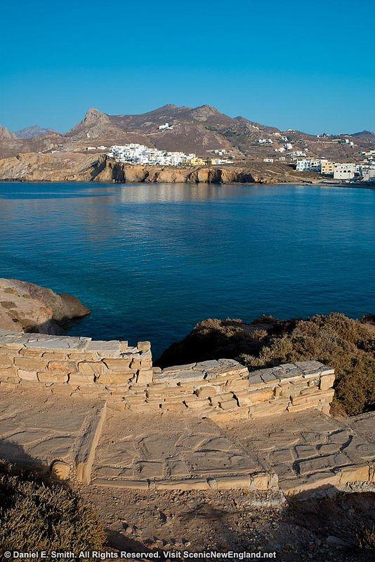 Naxos #Greece