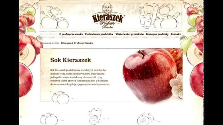 Jak smakuje sok jabłkowy kieraszek? #sok #jabłkowy #sok_jabłkowy