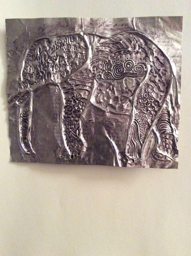 79 best METAL EMBOSSED ART images on Pinterest Metal crafts - metal worker sample resume