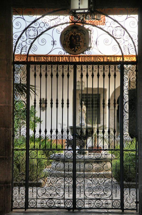 Casa Salazar, La Laguna, Tenerife, Canary Islands