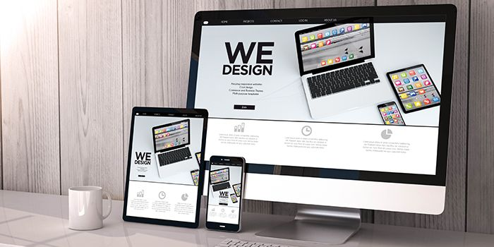 Why You Should Use a Fluid Responsive Framework Versus an Adaptive Responsive Site