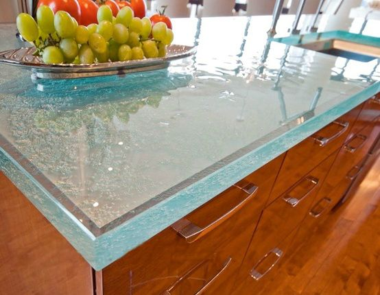 Recycled Glass Countertops | Go Green With A Glass Countertop In Colorado  Springs CO