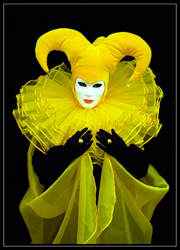 Do not remove the mask./ It does not hide / The marvelous beauty/ That flowers from every part of/ Your being./ jcv2015