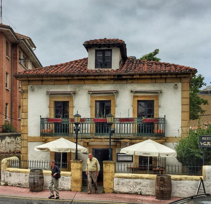 Restaurante Ugartena en Algorta  (13/07/17) vía @vivoenbuenosaires