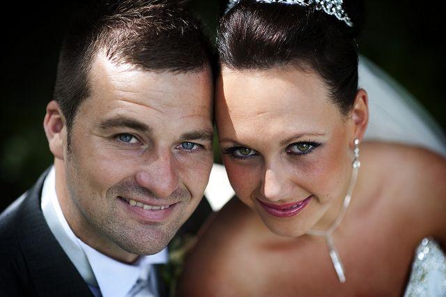 Rachel & Stewart's wedding at Barton Grange