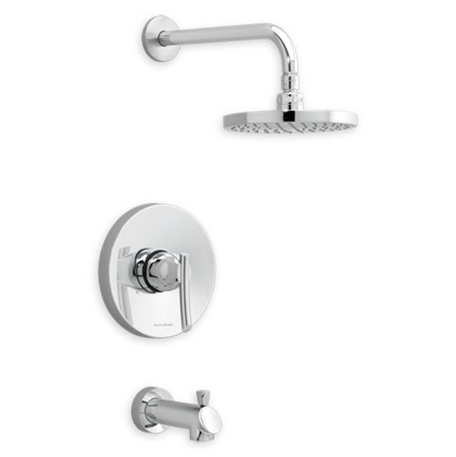 Bathroom Showers Tub And Shower Faucets Chromes | Kitchen and Bath Showcase - Rapid-City-South-Dakota