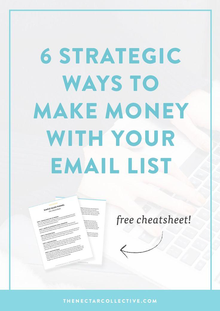 797 best Email Marketing Tips + Tricks images on Pinterest Inbound - email sign up sheet template