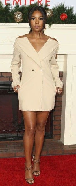 awesome Gabrielle Union