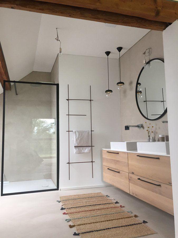 Badezimmer Badmobel Badezimmermobel Badmobel Set Spiegelschrank Bad Badezimmerschrank Badspiegel In 2020 Bathroom Interior Bathroom Design Bathroom Inspiration