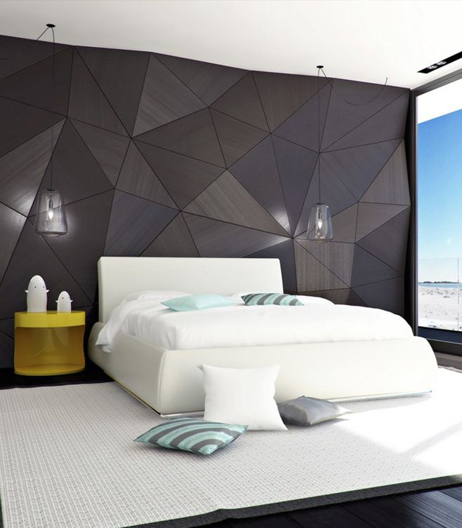 This Showcase Of Bedroom Interior Concepts Should Give You A Boost With The  Inspiration That You Need To Go Out There And Create Something That Is  Different ...