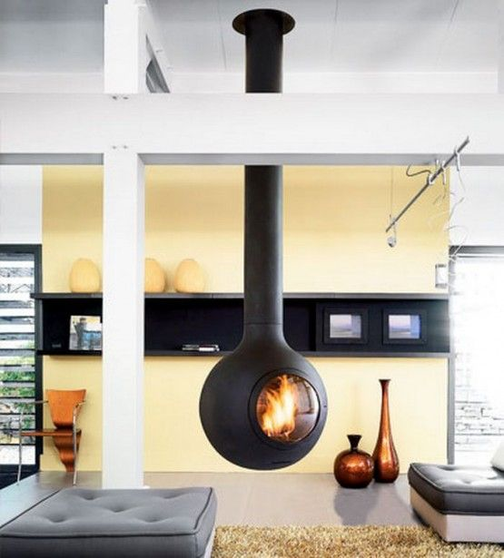 35 best Modern Fireplaces images on Pinterest Modern fireplaces