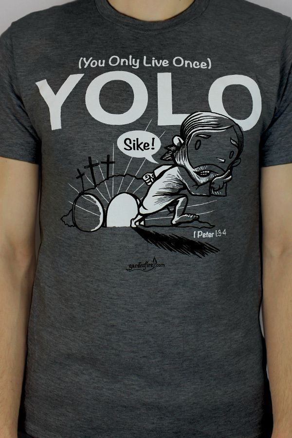 Fish Shticks Funny Christian Shirt! I may have laughed a little too long when I saw this! :')