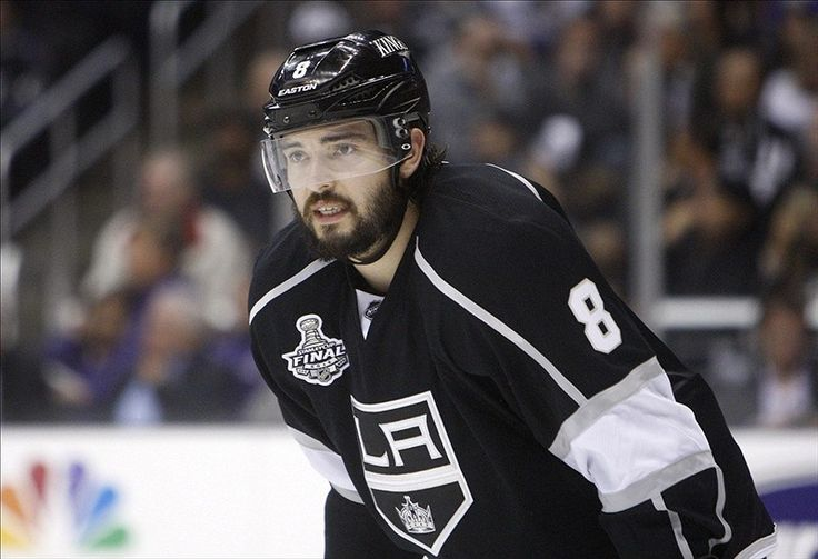 Can the Kings' Drew Doughty Win the Norris Trophy? - http://thehockeywriters.com/kings-drew-doughty-win-the-norris-trophy/