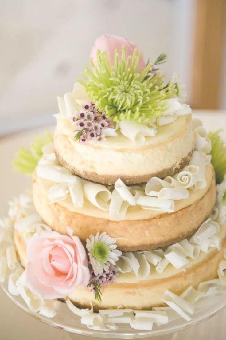 Käsekuchen, Hochzeitstorte Trends, Hochzeit Registry, Hochzeitsgeschenke, Hochzeitsgeschenke …   – cheesecake wedding cakes