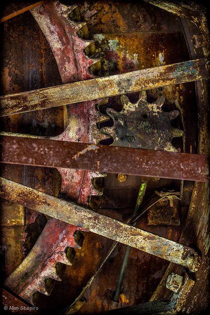 Tractor Porn by alan shapiro photography, via Flickr