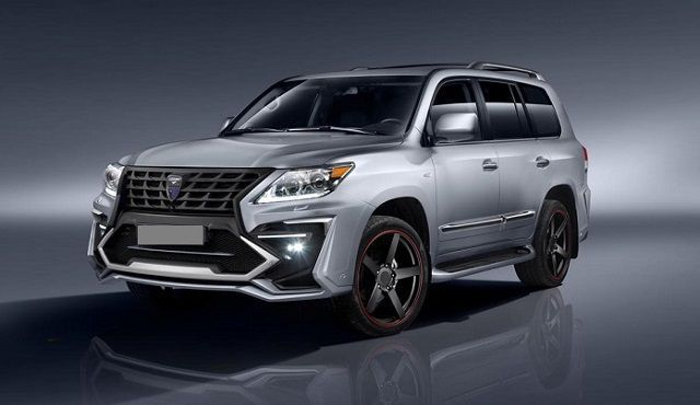 Awesome Lexus: 2018 Lexus LX 570 Changes, Price and Release Date... 2018 Car Models Check more at http://24car.top/2017/2017/06/25/lexus-2018-lexus-lx-570-changes-price-and-release-date-2018-car-models/