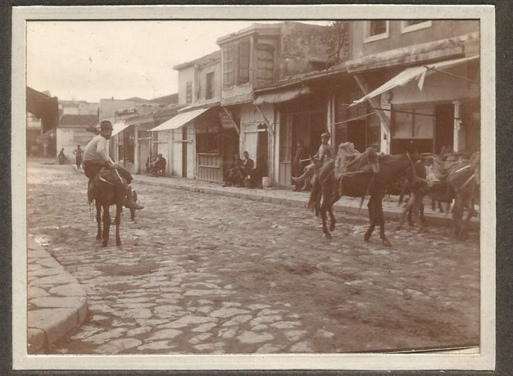 Heraklion,Crete,1900.