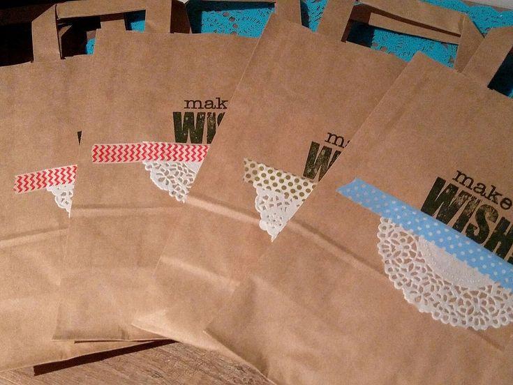 torby zestawy do tworzenia na warsztaty