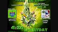 420 EveryDay  Roasted  Various Artists mix tape 2012 Promo Coming Soon  420 EveryDay  Roasted  Various Artists mix tape 2012 Promo Coming Soon  Fallow @ http://www.twitter.com/ruckusmixtapes    Free Marc Emery  Toronto Atlanta Vancouver Montreal Seychelles Islands.
