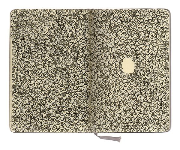 50 Beautiful Sketchbook Drawings for Inspiration.  Lovingly shared by The Agrarian Artist.