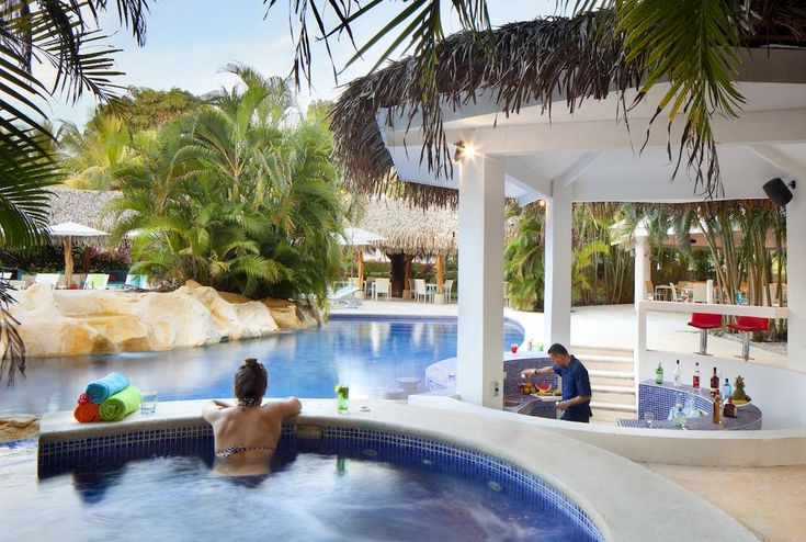 Booking.com: Hotel Azul Ocean Club , Playa Azul, Costa Rica  - 158 Guest reviews . Book your hotel now!