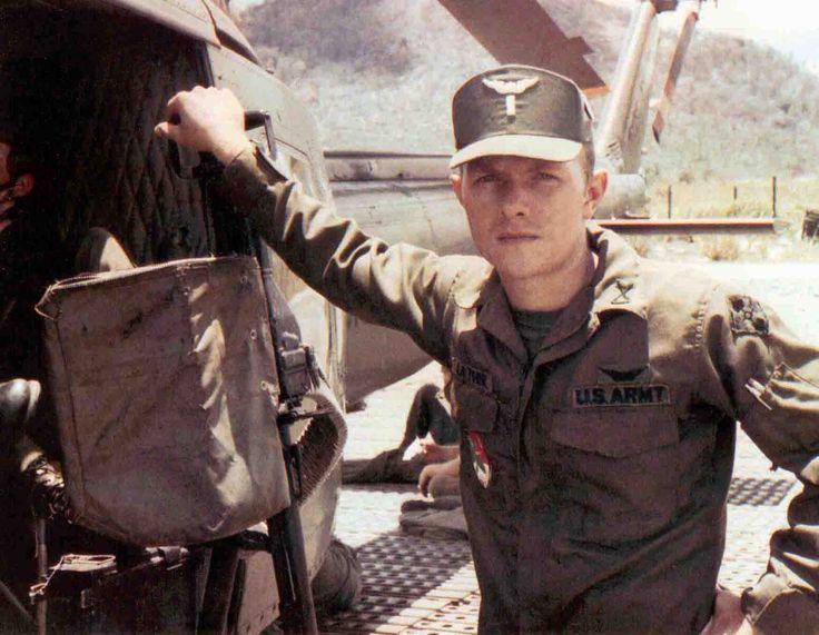 1969 1970 Flew Slicks In D Troop 1 10 Cav 4th Inf Div