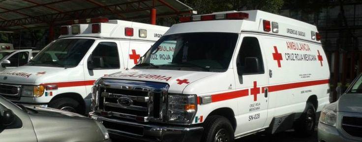 Cruz Roja Mexicana 2013 Photo Emergency Vehicles Recreational Vehicles Ambulance