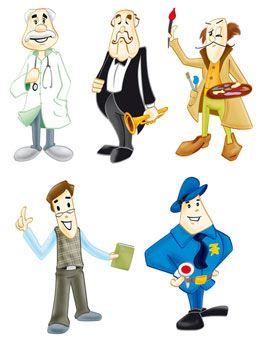 Projekty Postaci Bohater Brand Hero | Wizerunek postaci, na opakowania, do książek, maskotki, wizerunek marki, postać kampanii, postać firmowa, szkice, rysunki postaci, stworki, ludzie, dzieci, dorośli, character design, kreacja, design postaci, koncepcja postaci, wymyślanie postaci, modele 3d, książki, reklamy, czasopisma, strony www, plakaty, postacie do animacji, flash, gry,