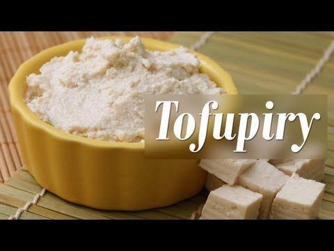 Tofupiry (receita em texto e vídeo