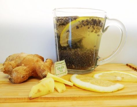 Fiber flush green tea for when you over do it on the holiday dinner & treats! *Read instructions for uses*
