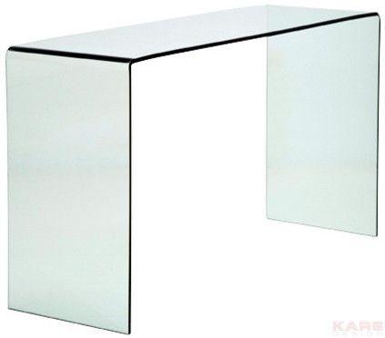 2000 KARE Design :: Konsola Clear Club 90 x 120 x 30 cm 76720   9design.pl Warszawa