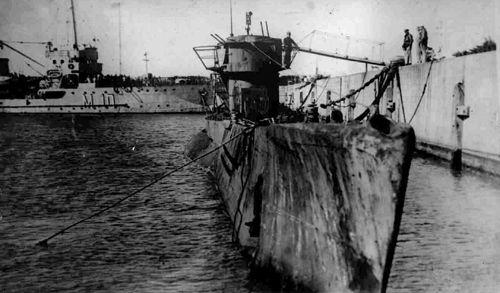 Plus de 1000 idées à propos de U-Boot sur Pinterest | Bateaux, Armes ...