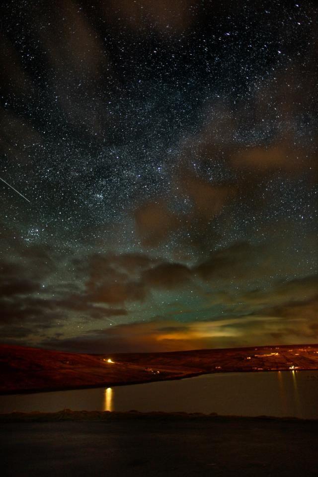 Shetland isles, Scotland