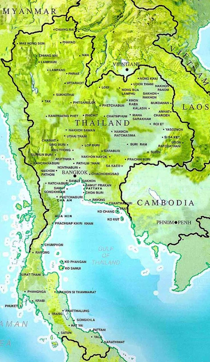 71 best maps/Asia/Pacific Region images on Pinterest ...