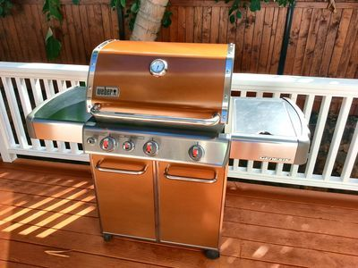 Image result for high end grill