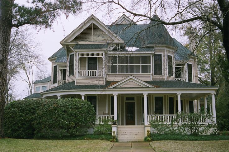 40 best historic homes of texas images on pinterest for Build on your lot east texas