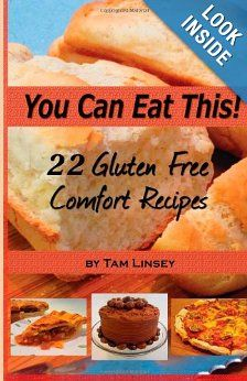 Gluten Free Recipes by Tam Linsey